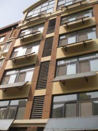 上海湘宸平板式壁挂式太阳能热水器