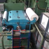板式換熱器配合自動走紙乳液過濾系統