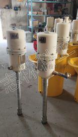 矿用单体注浆泵  山西气动注浆泵销售