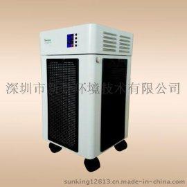 实验室多效空气净化机