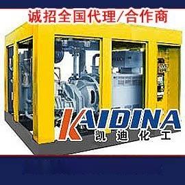 空壓機在線清洗_空壓機清洗劑_凱迪化工Kd-l803