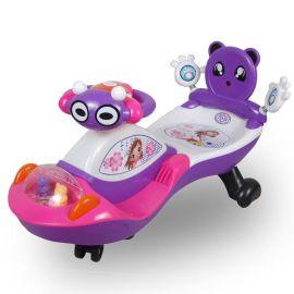 扭扭车儿童玩具车小不点扭扭车