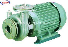 AS型塑宝卧式不锈钢泵,国宝卧式不锈钢离心泵,不锈钢污水泵
