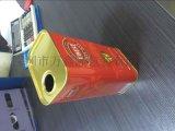 供应1L新款食用油包装铁罐