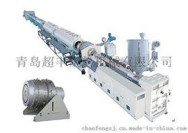塑料管材生产线设备-PPR管材挤出生产线