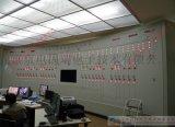河北廊坊電力調度中心模擬屏  廠家直銷