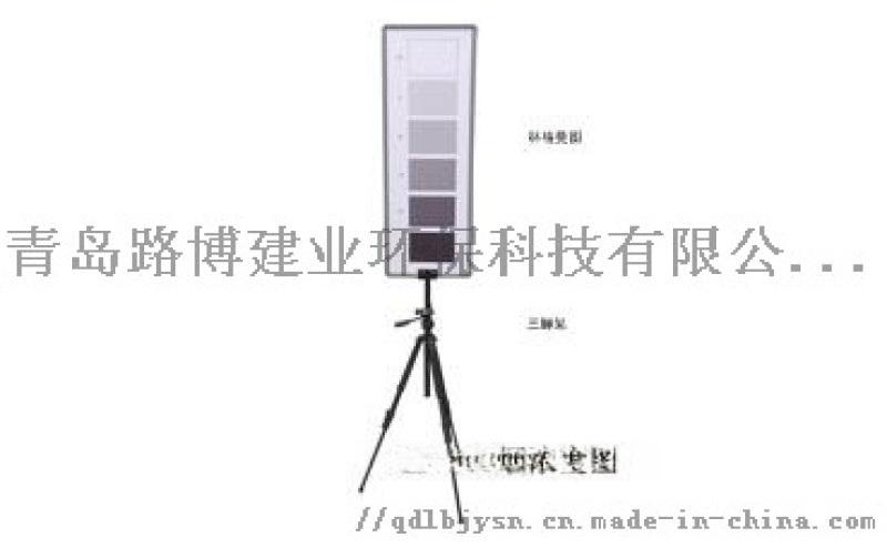 LB-800林格曼煙氣濃度圖
