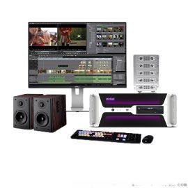 高清非编系统视频编辑工作站专业非线编EDIUS