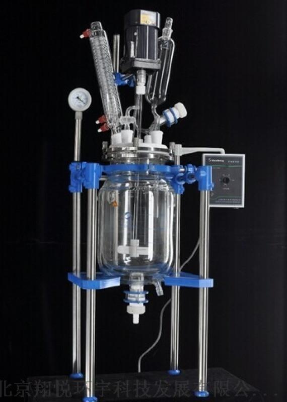 實驗室玻璃反應釜
