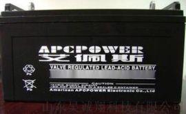 锦州市艾佩斯蓄电池UD-150-12铅酸免维护电池