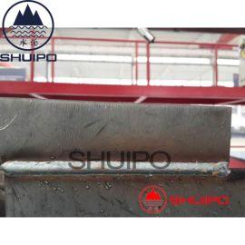 水泊钢结构附件自动焊机可定制生产设备