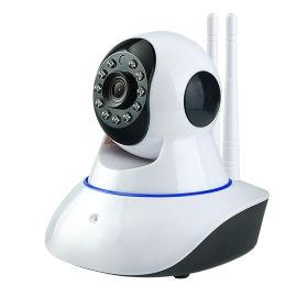 无线远程监控摄像头