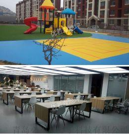 北京无溶剂聚氨酯地坪漆生产供应商