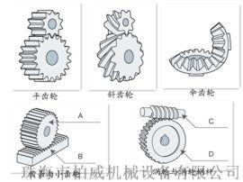 东莞深圳附近精密小齿轮加工厂家 **报价方案