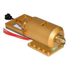 热熔胶点胶头PUR热熔胶头胶枪胶棒厂家生产