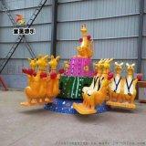 童星廠家供應歡樂袋鼠跳兒童遊樂設備廣場遊樂設備