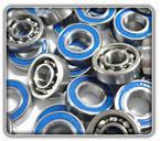 不锈钢深沟球轴承 (SS6200-SS6210)