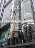 吊篮拆玻璃广州吊篮出租公司高空吊篮拆装吸盘安装玻璃_