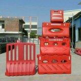 PVC防撞水馬