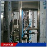全自动桶装瓶装矿泉水生产线 矿泉水灌装设备