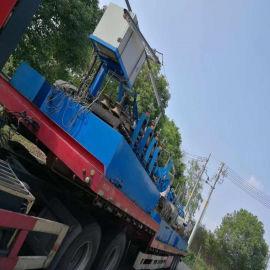 江苏不锈钢生产设备 蔬菜温室大棚管焊管成型机组 欣辰二手焊管机