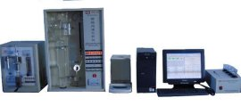 電腦多元素分析儀器 (GQ-3E)