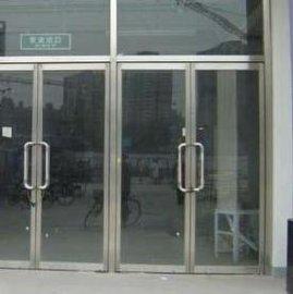 维修玻璃门服务