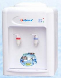 家用电子制冷台式饮水机(B803)