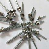 304半不鏽鋼開口圓頭抽芯拉鉚釘 裝潢圓頭柳釘拉卯釘M/m3.2 4 4.8
