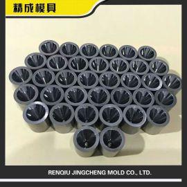 加工定做电池模具 冲头钨钢专业生产高硬度钨钢零部件非标耐磨