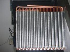 KRDZ供应无霜冰箱翅片式蒸发器冷凝器图片型号规格