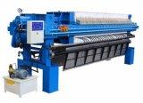 景津板框压滤机 800型压滤机 自动隔膜压滤机