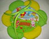 婴儿布绒玩具-游戏毯(R09A002)