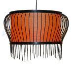 鳥籠吊燈(001)