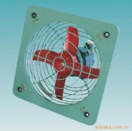 供应FAG系列方形防爆排气扇 防爆壁式排风扇