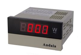 DP3-W交流功率表