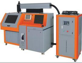 YAG高精密金属钢制品激光切割机