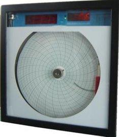 自动平衡有纸记录仪