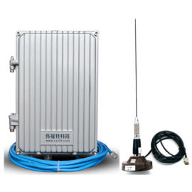 VS-5856非视距无线数字微波 网桥监控