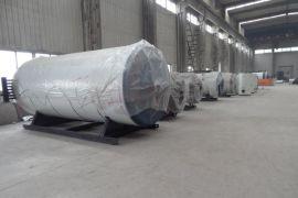 4噸燃氣鍋爐價格(蒸汽)和技術參數說明