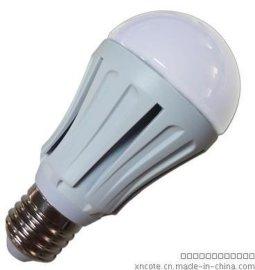 通用室内照明大功率新款花形LED球泡灯