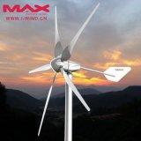 风力发电机厂800W风力发电机