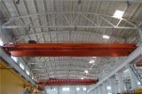 山東德魯克廠家直銷 CLQ型 13t 歐式電動葫蘆雙樑橋式起重機