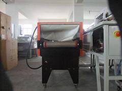 喷气式PE塑料薄膜热收缩包装机苏州厂家报价