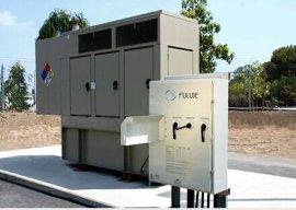 发电机组测试负载电阻柜
