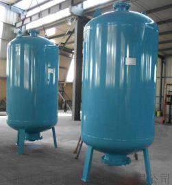 囊式气压罐,气压供水设备厂家直销