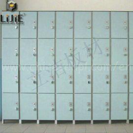 深圳立洁抗倍特板用于储物柜