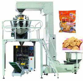 SK-720D大型自动立式包装机 膨化食品包装机械