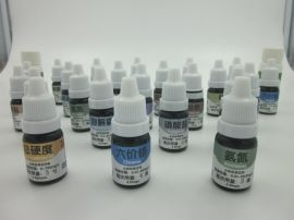奥克丹W-1型水产养殖水质分析仪专用配套试剂 氨氮 亚硝酸盐 溶解氧检测