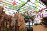 生态园景观设计施工